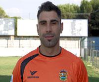 El CF Talavera incorpora a sus filas al portero Basilio Sancho para disputar los play off