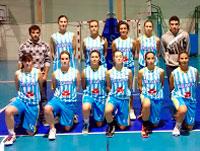 Complicada victoria la obtenida ante el Grupo76/Alkasar por el Massey Ferguson / CB Talavaera Basket