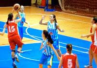 Un mal tercer periodo condena al Massey Ferguson /CB Talavera Basket