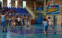 Victoria del CB Talavera Basket (61-56) ante un combativo Hellín
