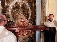 El bastón de Santa Teresa desde Talavera de la Reina a toda España