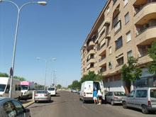 Los vecinos de los números 70 y 72 seguirán perteneciendo a la Avenida del Príncipe
