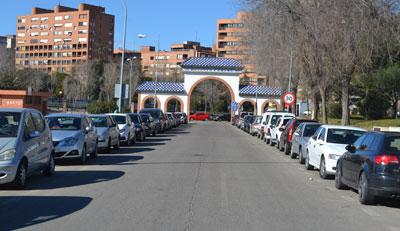 Esta vía recibirá el nombre del fallecido ex alcalde de Talavera Pablo Tello.