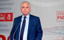 Camacho asegura que el PP vota en contra de un plan de empleo para Castilla-La Mancha