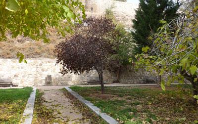 La Diputación inicia una nueva Campaña de Ajardinamiento municipal dotada con 126.000 euros