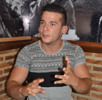 """Carlos Maldonado: """"Ganar 'Masterchef' ha sido una auténtica locura"""""""