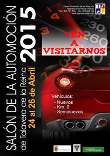 Motoclub Talavera promocionará el Campeonato del Mundo de Motocross en el Salón de la Automoción