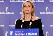 Casero destaca el papel del Plan de Internacionalización en la mejora de las exportaciones en Castilla-La Mancha