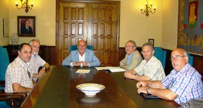 Talavera Ferial albergará en noviembre el Campeonato de Avicultura, Colombicultura y Cunicultura