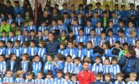 El CF Talavera celebra su Cena de Navidad el próximo 7 de diciembre