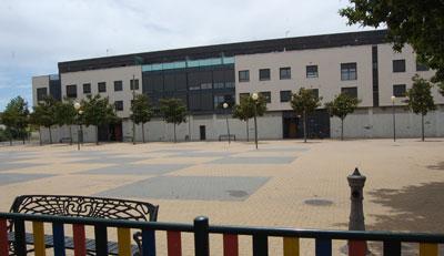 Patrocinio dispondrá de un nuevo consultorio médico en la plaza principal del barrio