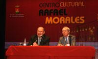 José María Gómez ofrece una ponencia titulada 'La sentencia de Pilato'