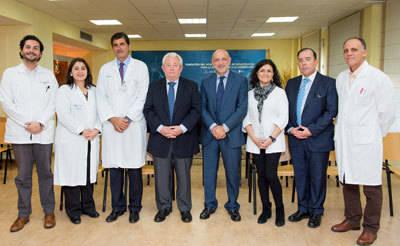 Chile se interesa por el modelo del Hospital Nacional de Parapléjicos para atender a los lesionados medulares