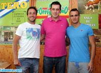 Chispi jugará una campaña más en el FS Talavera