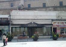 Calzados Cortés, un comercio decano en Talavera que también echa el cierre