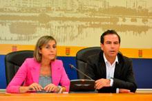 El PSOE denuncia el cierre de 163 camas en el Hospital de Talavera para este verano