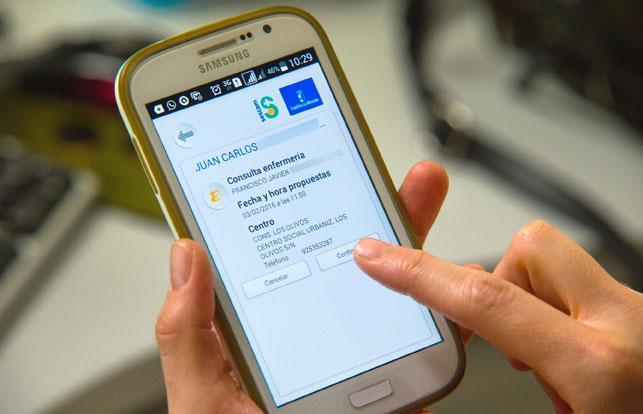 Apps para encontrar pareja por internet.