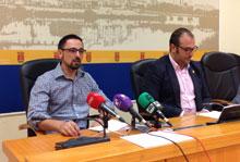 Ciudadanos llevará al pleno una moción a favor de la custodia compartida