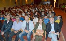Alrededor de 4.500 escolares han participado en la IV edición de 'Talavera Cuenta'