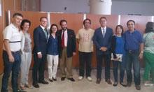 El colegio Clemente Palencia recibirá en 2015 el Certificado de Colegios Bilingües
