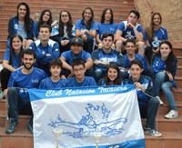 El CN Talavera gana el Trofeo de Torrijos en categoría masculina