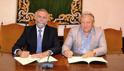 La Diputación de Toledo colabora con Talavera en materia medioambiental