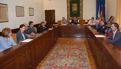 Talavera ya cuenta con una comisión técnica contra la violencia de género