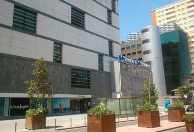 El Corte Inglés se suma al recurso de JHH Activos por el convenio de la Estación de Autobuses