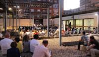 En Clave Maestoso inicia la programación de verano en el Museo Etnográfico