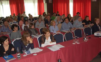 Niemann Pick y la UE ultiman un registro de pacientes a nivel internacional