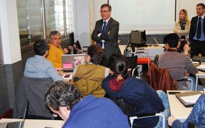 Castilla-La Mancha formará parte del proyecto piloto de Apps for Good, con el objetivo de desarrollar la capacidad emprendedora de los alumnos