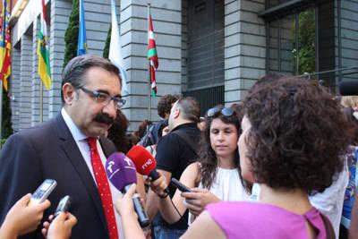 Castilla-La Mancha apoya la derogación del Real Decreto 16/2012 para que la universalización de la Sanidad sea una realidad