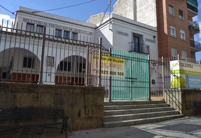 El Ayuntamiento procederá a resolver el contrato del Mercado de Abastos si no alcanza un acuerdo con Ipro