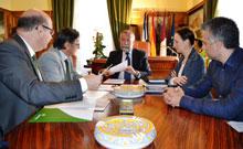 Iberdrola renueva el convenio para colaborar con la gestión del Museo Etnográfico