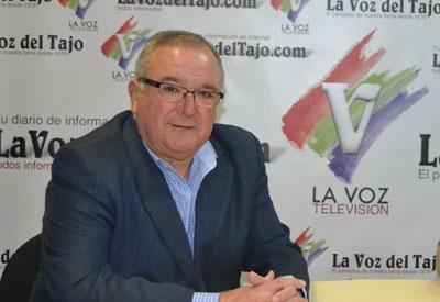 Page dará a conocer esta mañana a Corrochano como candidato del PSOE a la Alcaldía de Talavera