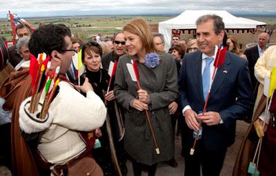 La Junta declara las Jornadas Medievales de Oropesa como Fiesta de Interés Turístico Regional