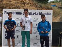 Celebrado el II Descenso del Júcar-Trofeo Quixote en la ciudad de Cuenca