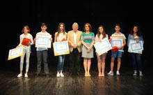 El Teatro Victoria acoge la celebración del Día Mundial del Medio Ambiente