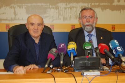 Ramos: 'Hemos vuelto a traer a la comarca a comprar en Talavera y eso es clave en las ventas'