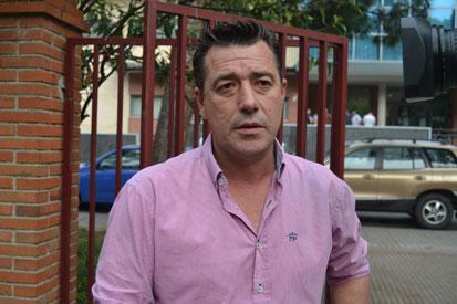 Dorado dimite como presidente del CF Talavera y se convocan elecciones para elegir la nueva directiva