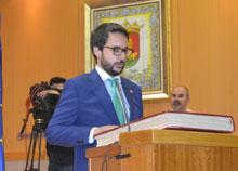 El número dos de Ciudadanos en Talavera, Carlos Cabrera, dimitirá este jueves