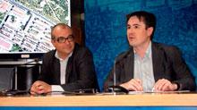 Toledo contará con 12 pistas multideportivas en todos los barrios al finalizar el verano