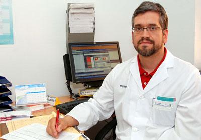 El Hospital de Talavera de la Reina realiza más de 600 consultas de pacientes con Fibromialgia
