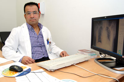 La consulta de VIH del Hospital de Talavera cumple dos décadas y alcanza los 160 pacientes atendidos