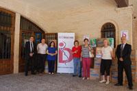 El Corte Inglés dona casi 50.000 pañales a Red Madre Talavera y Toledo