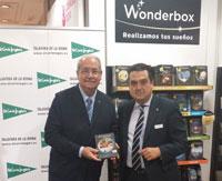 Wonderbox sorteó 'escapadas con encanto' en El Corte Inglés