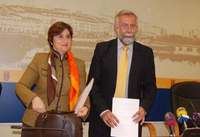 El Ayuntamiento de Talavera invertirá 700.000 euros en dos programas para la contratación de 225 parados