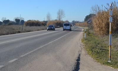 Empresarios de la carretera de Extremadura solicitan mayor seguridad en esta vía
