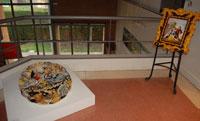 Una exposición desgrana la evolución de la cerámica en el Alfar del Carmen