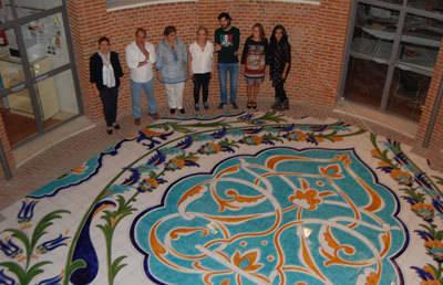 El legado del mural cerámico más grande del mundo lleva el sello de Talavera